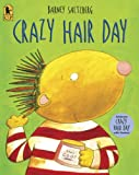 Crazy Hair Day Big Book, Barney Saltzberg, 0763639699