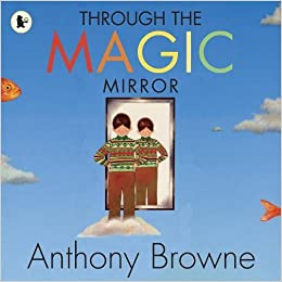 Image result for through the magic mirror