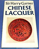 Chinese Lacquer, Harry Garner, 0571112862