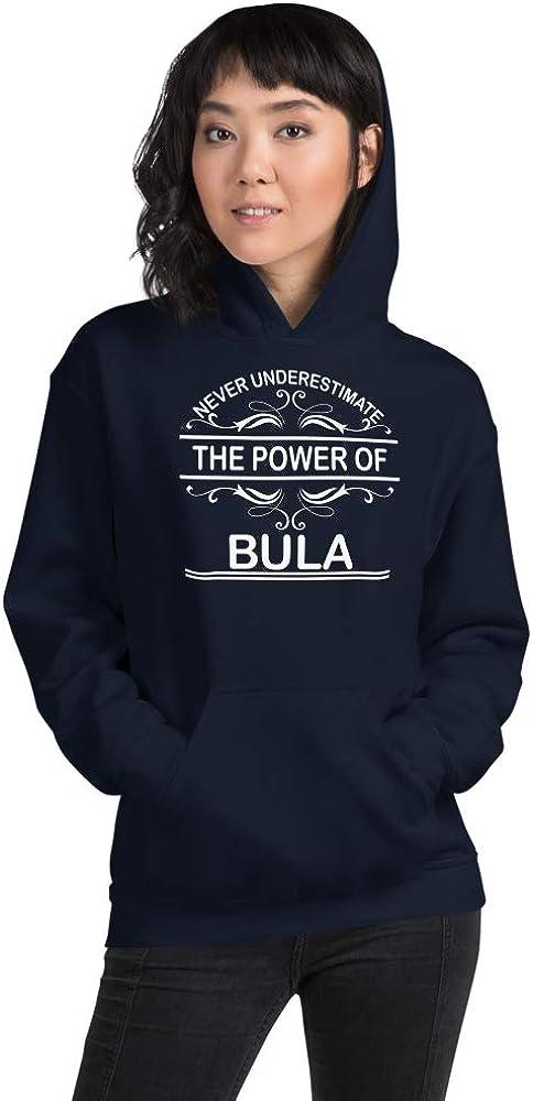 Never Underestimate The Power of BULA PF Navy