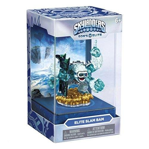 Skylanders SuperChargers Eon's Elite Slam Bam by Activision (Image #9)
