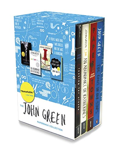 Expert choice for john green books paperback