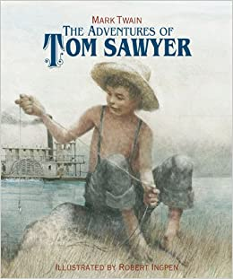 Bestselling in The Adventures Of Tom Sawyer