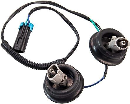 amazon.com: 12601822 knock sensor wire for 12601822 knock sensor harness gm knock  sensor kit replaces 12601822, 917-033 - fits chevy suburban, tahoe gmc  sierra, avalanche, yukon, hummer 4.8, 5.3, chevrolet silve: automotive  amazon.com