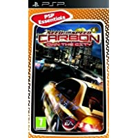 Need for Speed Carbon Own The City Essentials Game (PSP)