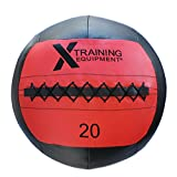 X Training Wall Ball 20lbs