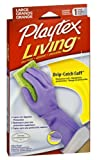 Playtex Gloves Living Premium Protection, Large 1 Pair (Pack of 72)