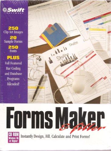 swift-forms-maker-filler