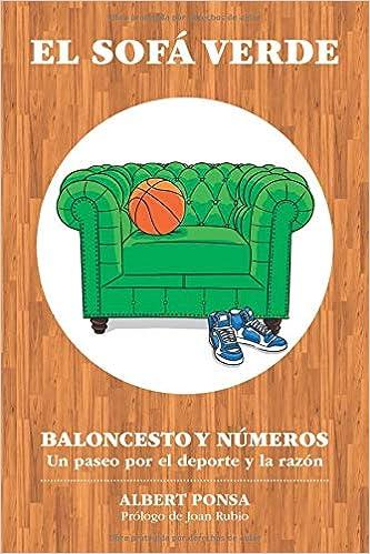 El sofá verde. Baloncesto y números: Un paseo por el deporte ...