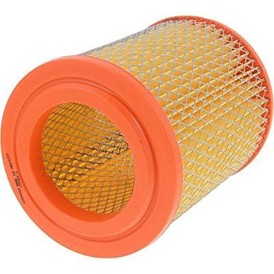 FRAM CA9493 Extra Guard Rigid Round Air Filter: Automotive