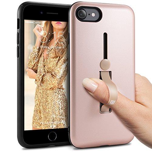 coque iphone 8 avec anneau