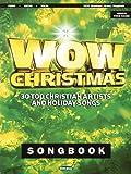 WOW Christmas, Hal Leonard Corp., 1423424859