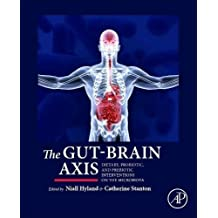 The Gut-Brain Axis: Dietary, Probiotic, and Prebiotic Interventions on the Microbiota