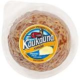 kaukauna cheese - Kaukauna Asiago Spreadabel Cheese Ball, 10 Ounce -- 12 per case.