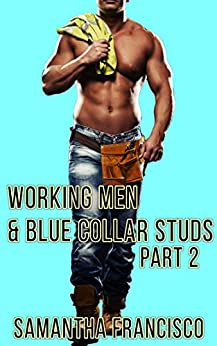 Blue Collar Studs & Working Men, Part 2: Service My Motor, Mr. Mechanic by [Francisco, Samantha]