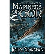 Mariners of Gor: Gorean Saga, Book 30 | John Norman