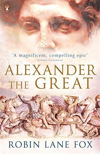 Read Online Alexander the Great ebook