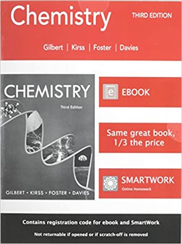smartwork online homework for chemistry the science in context third edition