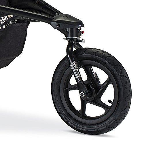 BOB Revolution Flex 2.0 Jogging Stroller; Lunar by BOB Gear (Image #12)