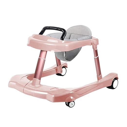 Andador de bebe Baby Walker 6/7-18 Meses Carro para niños Tipo U ...