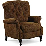 Lane Home Furnishings 2550 Recliner, Rusty Brown