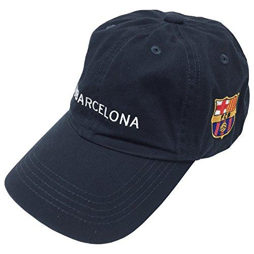 最少視線実施するFCBarcelona(FCバルセロナ) ウォッシュキャップ BCN32164