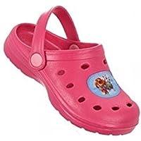 Nickelodeon - Zuecos para niña