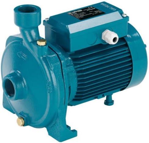 Elettropompa centrifugador Motor Agua CALPEDA nmdm 20/140/BE 1,5 ...