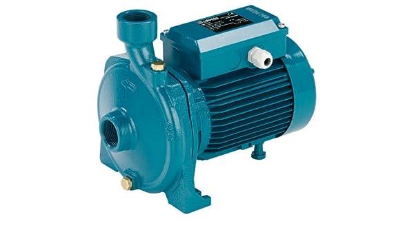 Elettropompa centrifugador Motor Agua CALPEDA nmdm 20/140/AE 2 HP ...