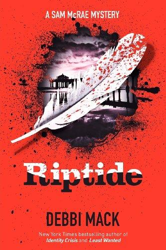 Riptide (Sam McRae Mystery)
