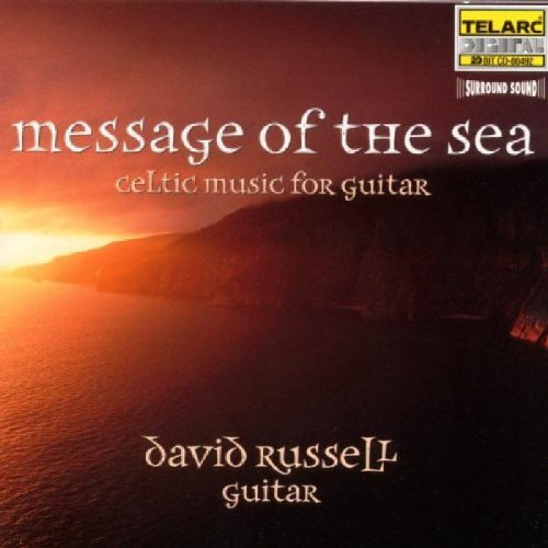 Message Of The Sea -