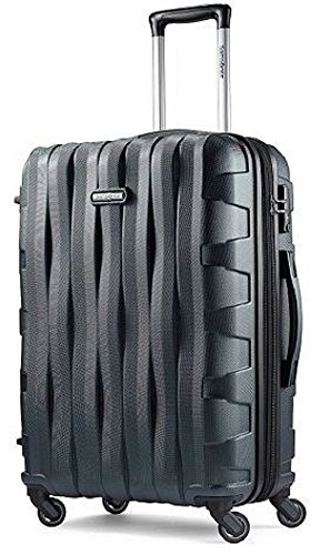 Samsonite Ziplite 3.0, 28', Hardside Spinner Luggage (Teal)