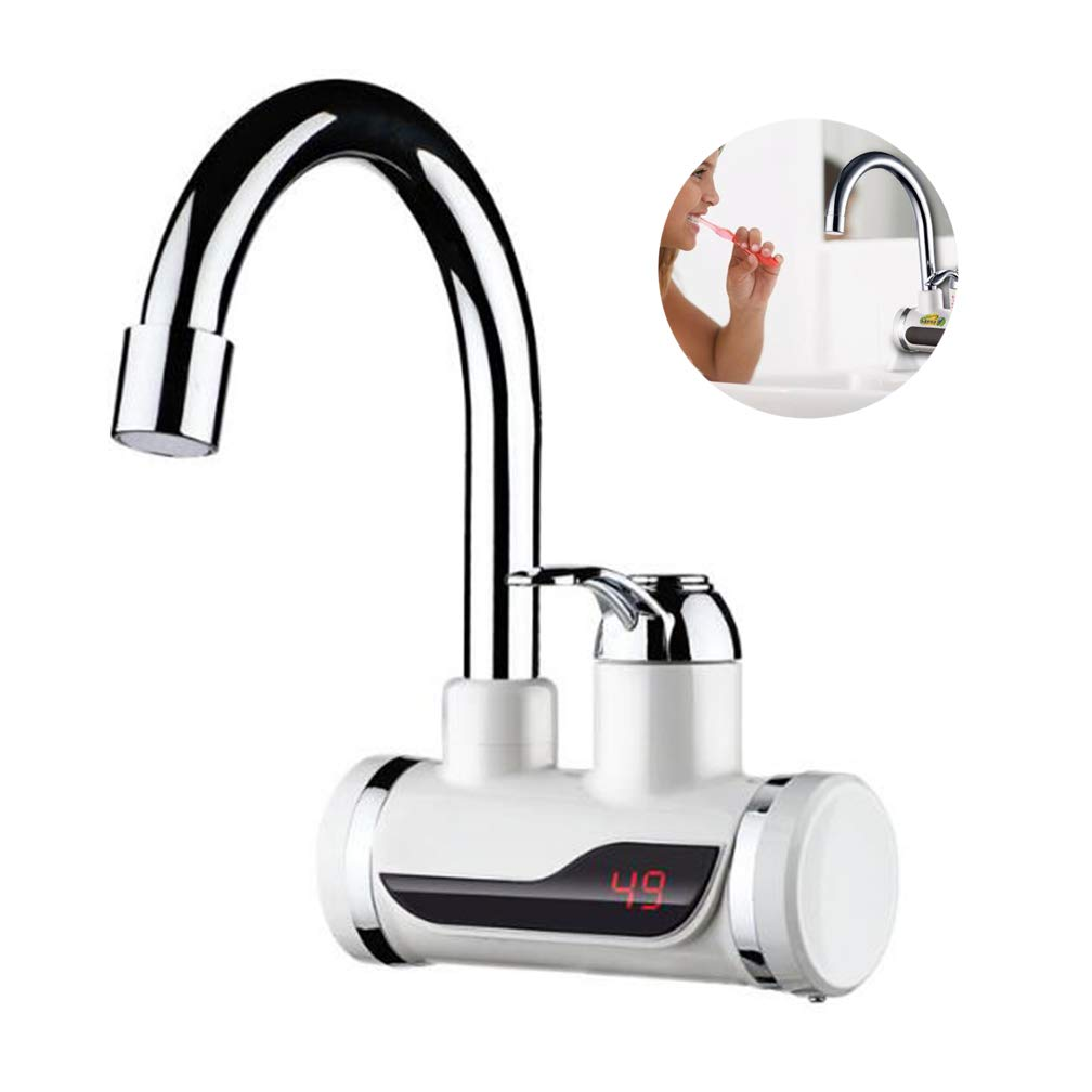 Durchlauferhitzer Küche heißen Kessel Wasserelement Elektroheizung ...