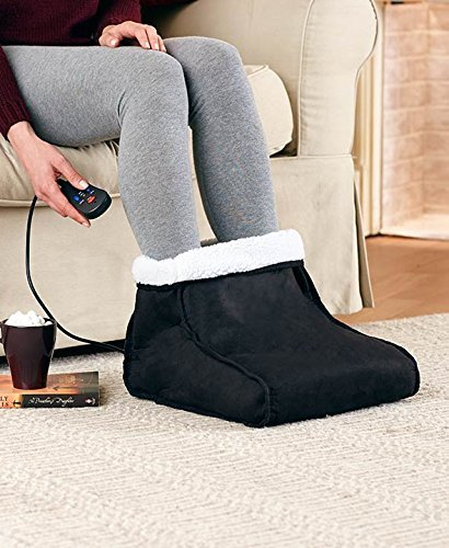 Electric Foot Warmers - 4