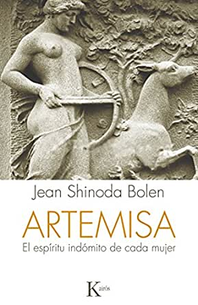 ARTEMISA eBook: Bolen, Jean Shinoda: Amazon.es: Tienda Kindle