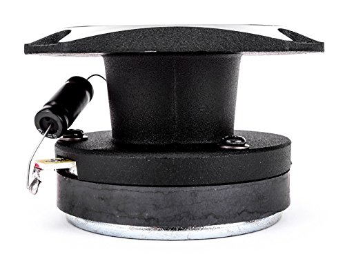 Skar Audio VX35-ST 3.5-Inch 500 Watt High Compression Titanium Bullet Tweeters - Pair by Skar Audio (Image #4)