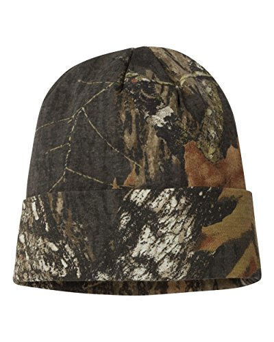 (Joe's USA(tm Realtree All Purpose Camo Knit 12 inch Hunting Beanie )