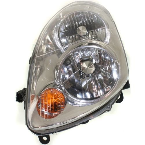 04 infiniti headlights - 8