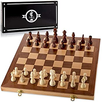 Amazon com: Square Off Chess Set - an Electronic Chessboard