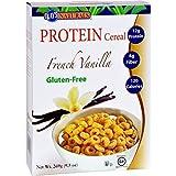 Kay'S Naturals Cereal Hi Prot Fr Van Gf 9.5 Oz