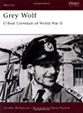 Grey Wolf, Gordon Williamson, 1841763128