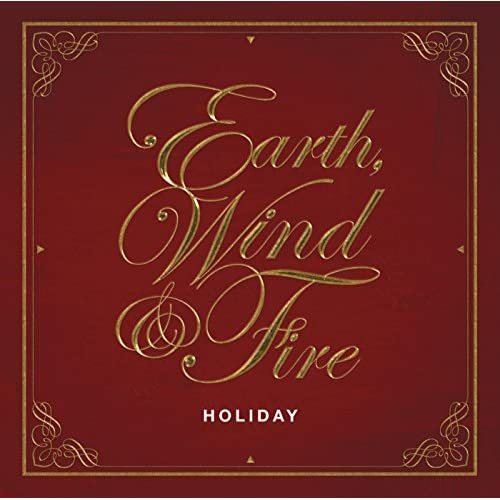 Amazon.com: Everyday Is Christmas: Earth Wind & Fire: MP3 Downloads