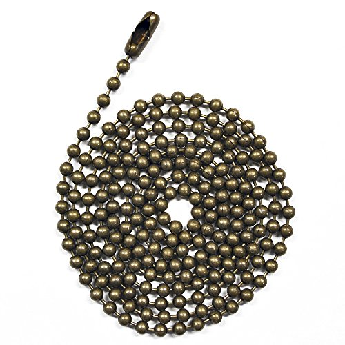 Top Ball & Bead Chains