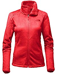 Osito 2 Jacket Women's High Risk Red XX-Large
