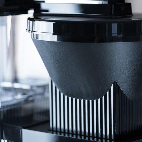 transparant Serbatoio con chiara visualizzazione capacit/à di acqua MOKA Master 139176 caff/ê eismaxx