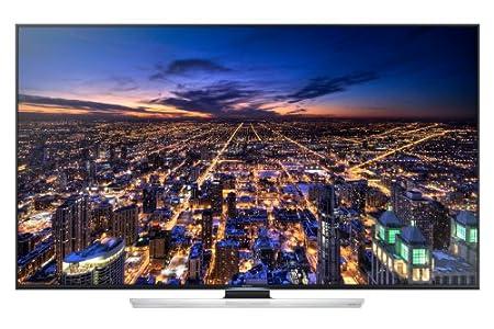 Samsung UE48HU7500LXXN 121 cm (48 Zoll) Fernseher (3.840 x 2.160, UHD, 4K, LED 3D, Smart TV)