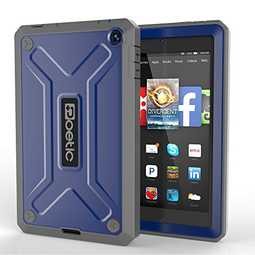 a case for a amazon fire 6 - 9