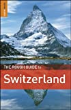 The Rough Guide to Switzerland - ebook