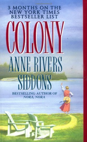 Image result for anne rivers siddons colony