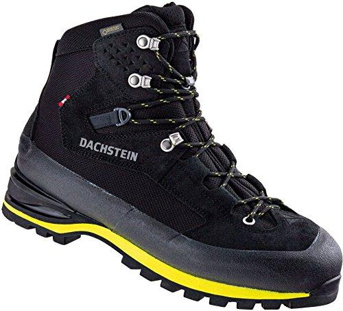 Scarpa Da Trekking Da Uomo Dachstein Da Uomo Con Gtx Nero - 311790-1000-1300
